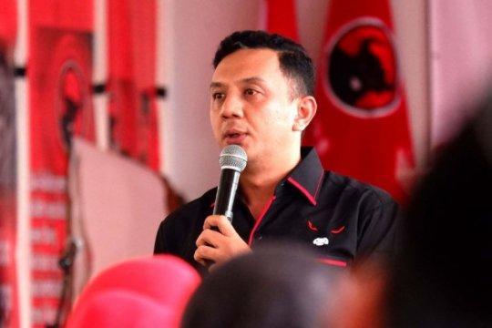 "PDIP Jatim ""tancap gas"" usai pusat umumkan tiga pasangan di Pilkada"