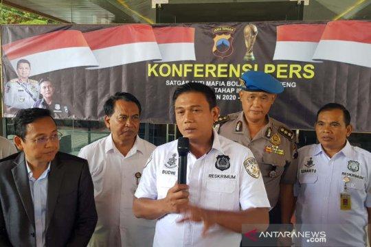 Satgas Antimafia bola Jateng janjikan hadiah untuk pelapor