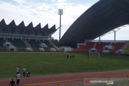 Persiraja optimistis Stadion Harapan Bangsa lulus verifikasi