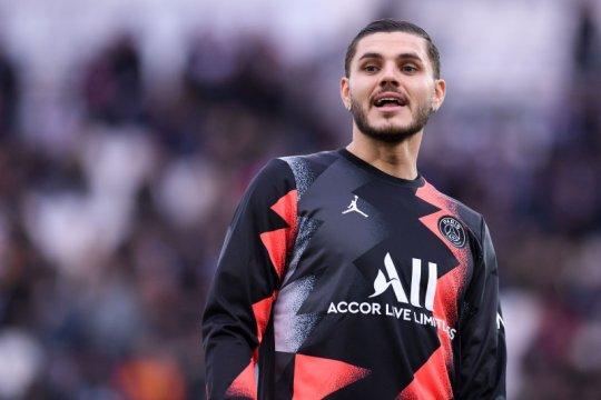 Icardi kabarnya bakal balik lagi ke Italia untuk gabung Juventus