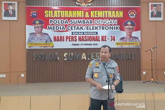 Kapolda siap kawal pembangunan tol Padang Pariaman-Pekanbaru