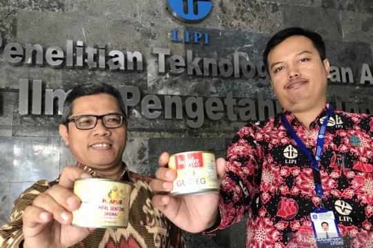 LIPI kalengkan lebih dari 100 masakan tradisional Indonesia