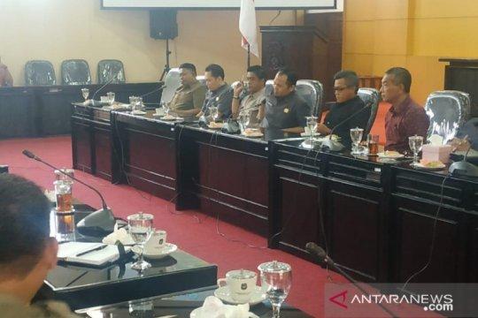 Pemkot Blitar: Kerugian akibat bentrok lebih dari Rp254 juta
