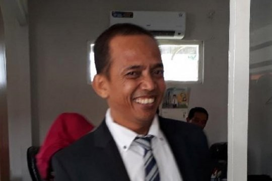 Bawaslu Kabupaten Kediri kaji pelanggaran lembaga survei ASTI