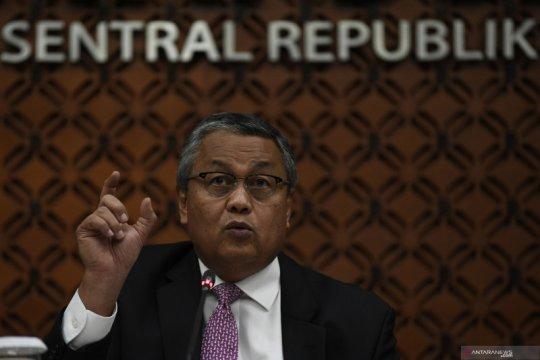 BI: Kewajiban neto Indonesia 2019 meningkat