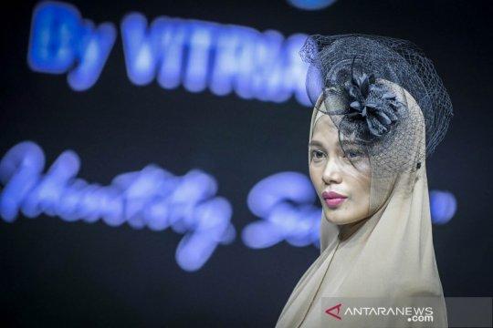 Indonesia Muslim Fashion Festival 2020