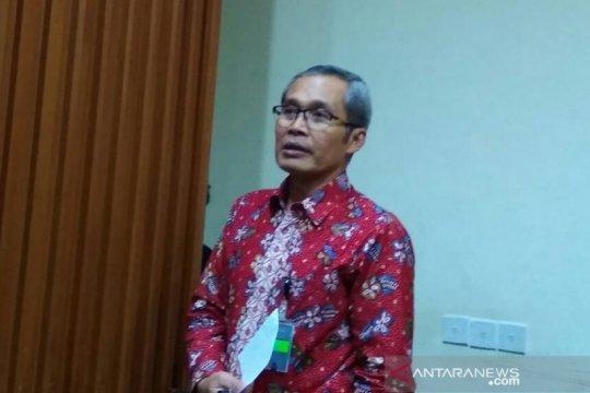 Pimpinan KPK: Proses penghentian 36 perkara sesuai prosedur