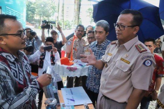 Menteri KKP dorong penguatan pelayanan perikanan berbasis teknologi