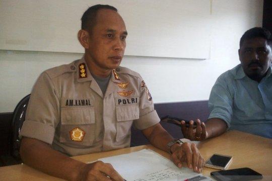 Kuota masuk polisi bagi putra asli Papua capai 127 orang
