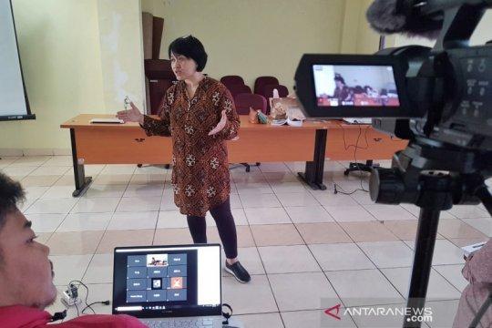 Unpad gelar kuliah daring untuk 23 mahasiswa yang tertahan di Tiongkok