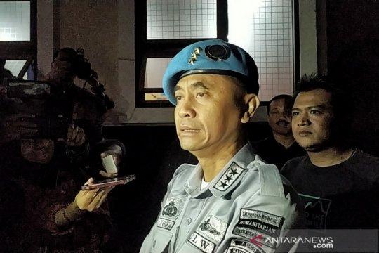 Polisi tolak permohonan penangguhan penahanan Rangga Sunda Empire