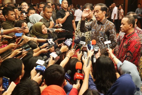Investment drives economic growth: Jokowi