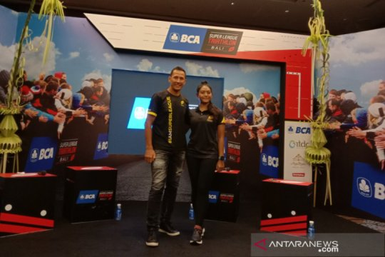 Corona merebak, Super League Triathlon Bali 2020 ditunda Juni