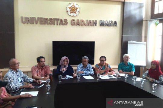 Tim UGM minta masyarakat tidak khawatir kasus radioaktif Serpong
