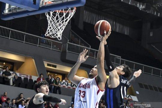 TC timnas basket Indonesia diliburkan sementara selama Lebaran
