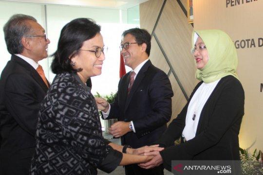 Ekonom Lana Soelistianingsih ditetapkan jadi Kepala Eksekutif LPS