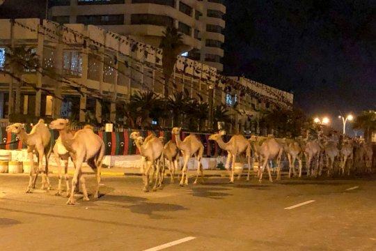 PBB kutuk pemutusan pasokan air ke Tripoli di tengah wabah corona