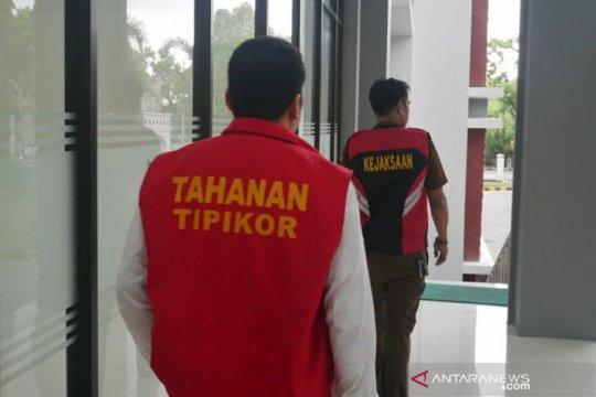 Penyidik Kejati NTB periksa mantan Dirut BUMD Lombok Barat