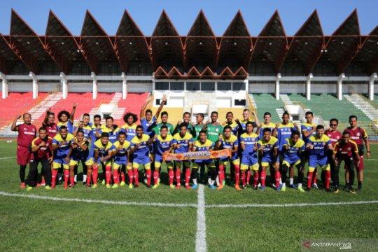 Persiraja Banda Aceh bertekad konsisten di Liga 1