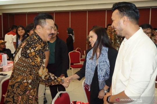 KBRI Kuala Lumpur akan bangun gedung di Putrajaya