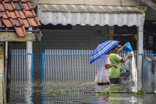 Pemkot Pekalongan tetapkan tanggap darurat banjir sepekan