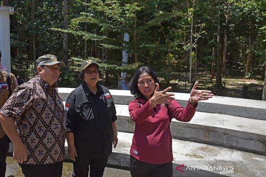Presiden Jokowi serahkan 73.670 ha SK Perhutanan Sosial di Riau