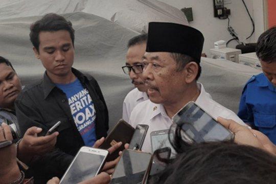 Gerindra Kota Surabaya usulkan Gus Hans-Gamal dampingi Machfud