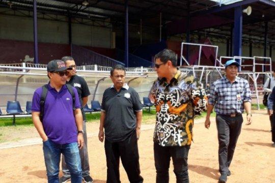 Wali Kota Kediri pastikan kesiapan stadion jelang liga 1/2020