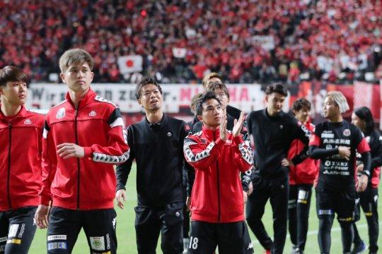 Klub Jepang Sapporo tunda penjualan tiket akibat virus corona