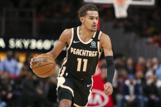 Ringkasan NBA, Young cetak 50 poin, Bucks kian perkasa