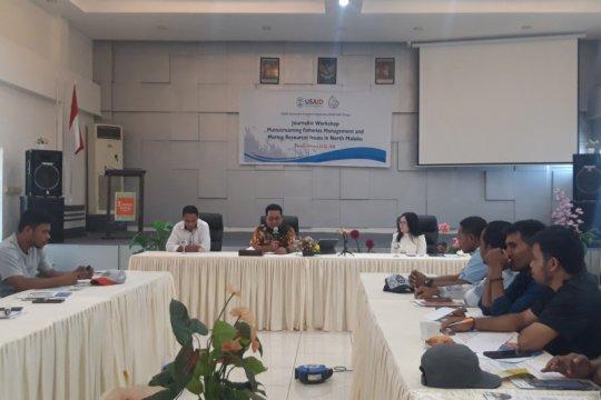 USAID SEA bantu 14 kawasan konservasi air di timur Indonesia