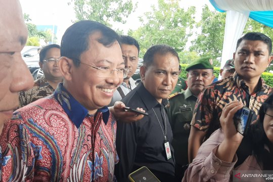 Menkes dorong perluasan penggunaan obat berbahan baku asli Indonesia