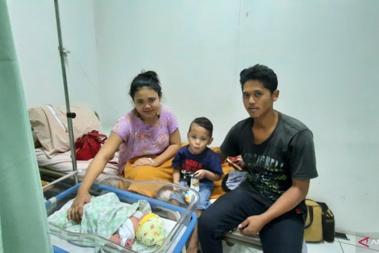Ibu bayi sematkan nama Dirlantas Polda Metro untuk anaknya