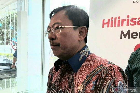 Menkes dorong penggunaan obat berbahan asli Indonesia di pelayanan JKN