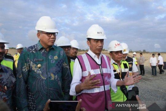 Presiden Jokowi akan hadiri Kenduri Kebangsaan di Bireun