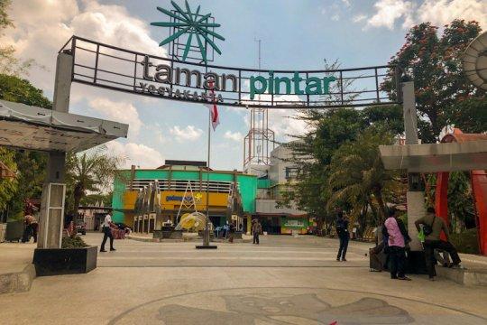 Mulai awal Maret 2020 Taman Pintar Yogyakarta buka tiap hari