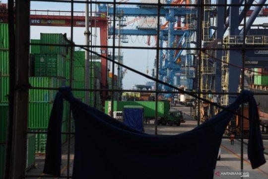 Sepekan, Neraca perdagangan surplus hingga peluncuran Kartu Pra-Kerja