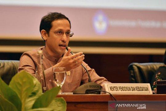 Mendikbud sampaikan belasungkawa atas wafatnya ibunda Presiden Jokowi