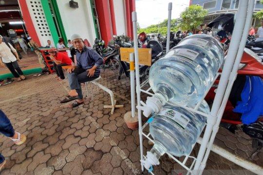 ACT ajak warga Sulsel ikut wakaf air minum untuk masjid
