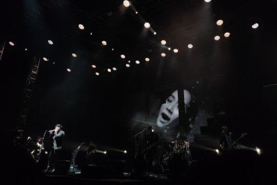 """Ariel NOAH lantunkan """"Mencari Cinta"""" untuk BCL di Love Fest 2020"""