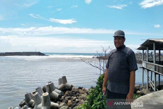 Pemkab Kulon Progo kembangkan Pantai Glagah sebagai kawasan konservasi