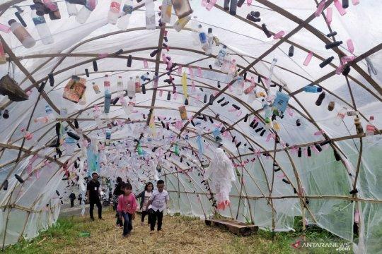 HPSN di Leuwigajah Cimahi, ingatkan longsor 15 tahun silam