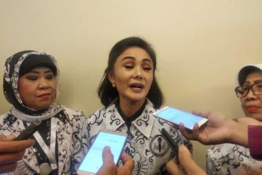 Yuni Shara katakan Merdeka Belajar sudah diterapkan di sekolahnya