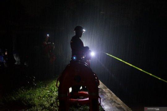 Polda DIY: Empat korban hanyut di Sungai Sempor belum ditemukan