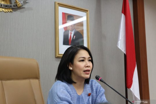 Stafsus Presiden pastikan akan lengkapi LHKPN ke KPK
