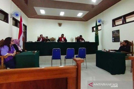 Hakim PN Tamiang Layang dilaporkan ke KY
