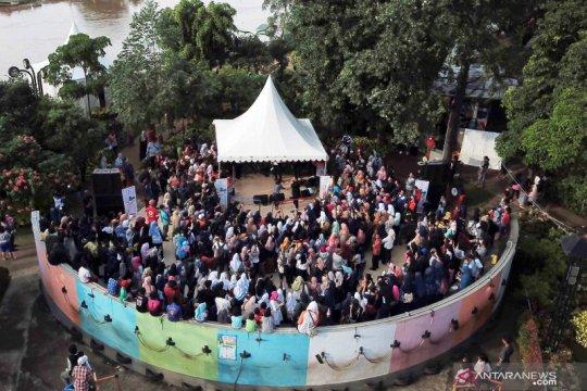 """Humas Pemkot Tangerang gelar """"Tangerang Creatifest 2020"""""""