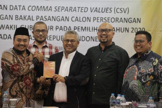 Bawaslu sarankan perubahan mekanisme kampanye dalam PKPU