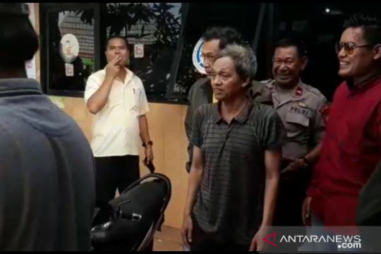 Polisi bekuk tiga pengemudi ojek pemeras penumpang di Kalideres