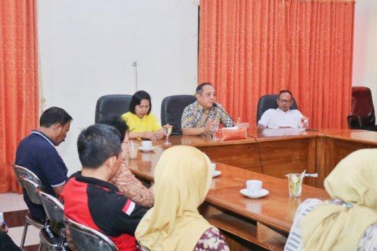 Trenggalek komitmen dukung pengembangan kawasan Selingkar Wilis